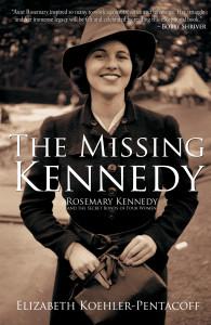 The Missing Kennedy Elizabeth Koehler-Pentacoff Oct 2015