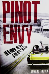 Pinot Envy Edward Finstein
