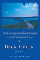 Back Creek by Leslie Goetsch