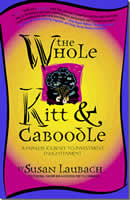 The Whole Kitt & Caboodle Susan Laubach