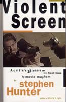 Violent Screen