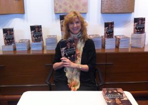 Author Elizabeth Koehler Pentacoff