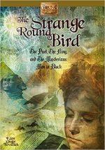 the strange round bird